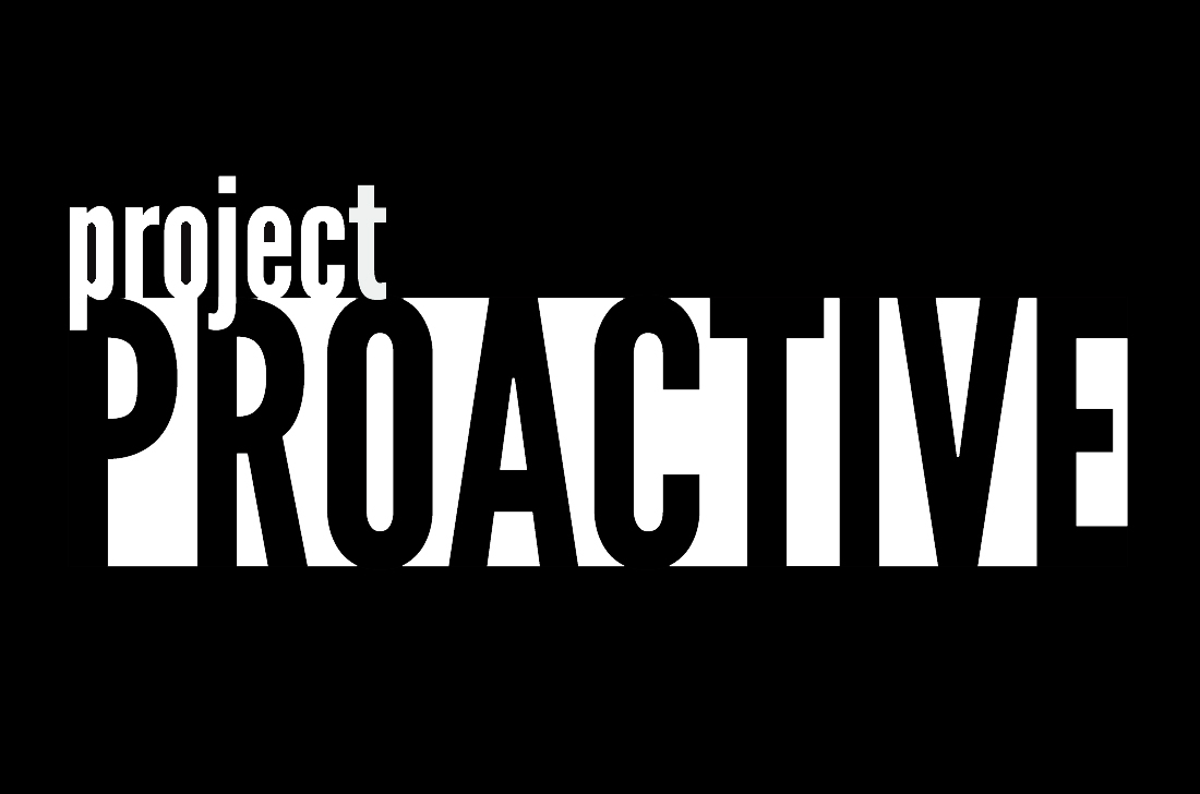 Project Proactive on Black