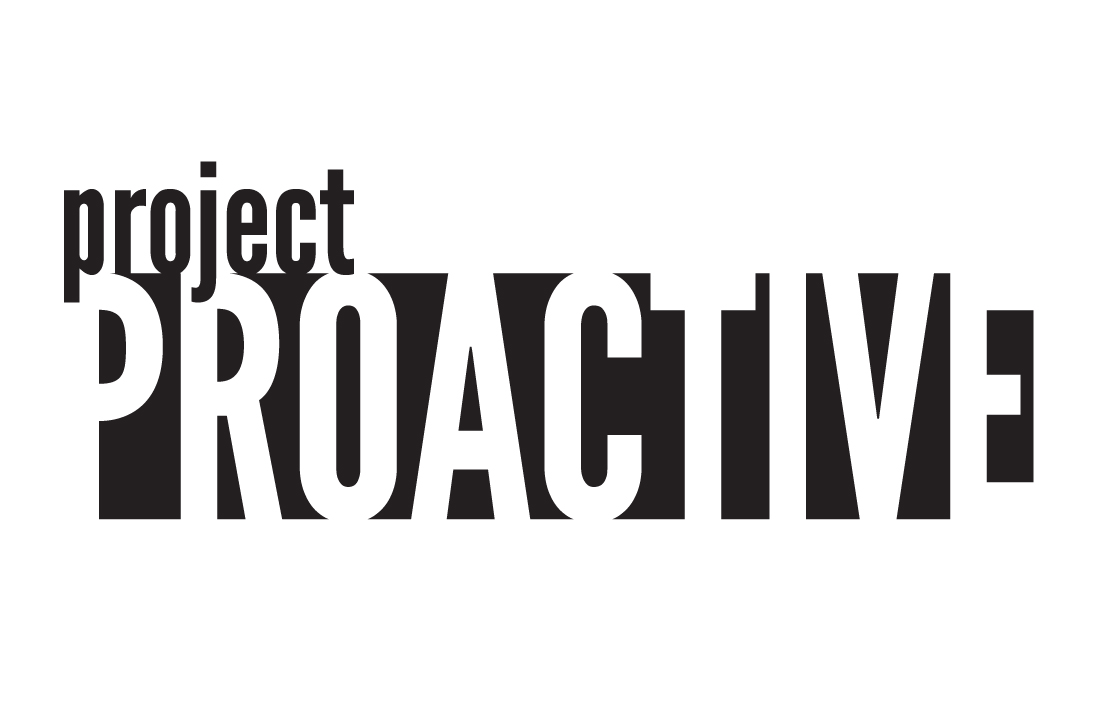 Project Proactive on White